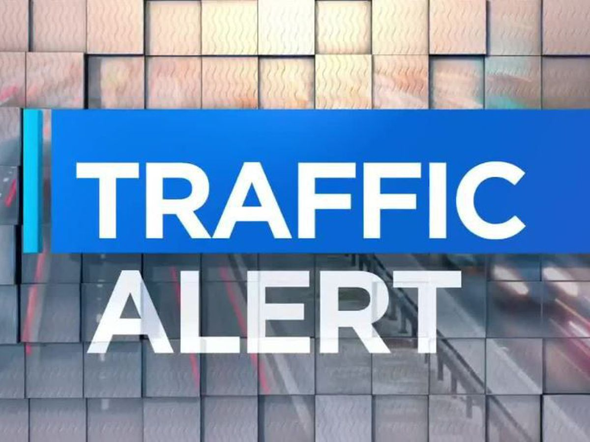 TRAFFIC ALERT: Eastbound I-10 closed at Tangerine Road due to vehicle fire