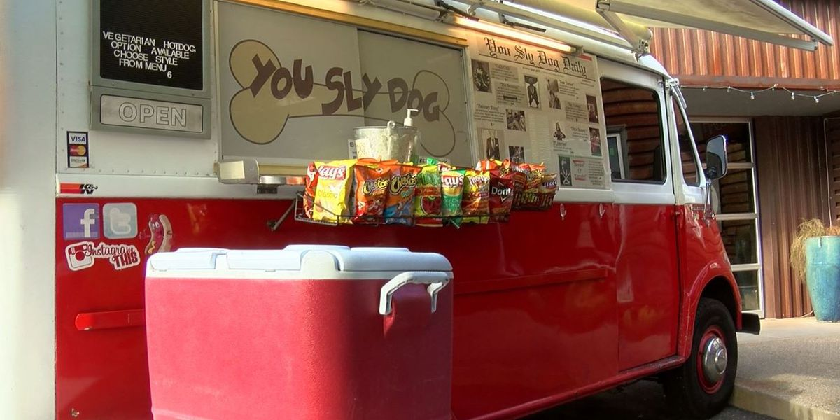 Restaurant Report Card: Food trucks doing it right