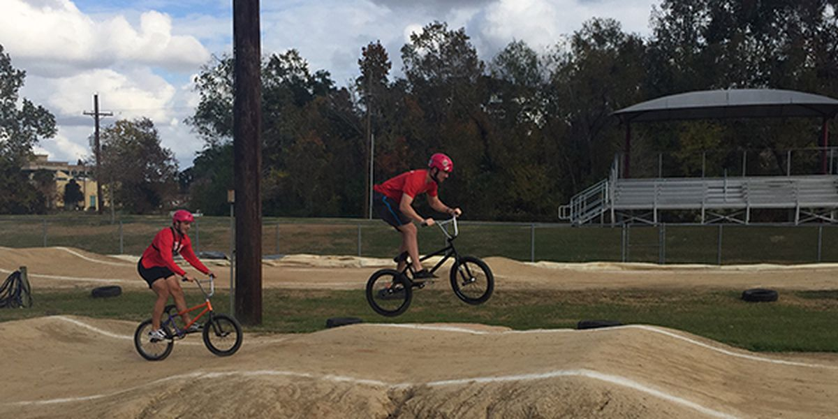 Riders can race for free at county BMX facility June 1