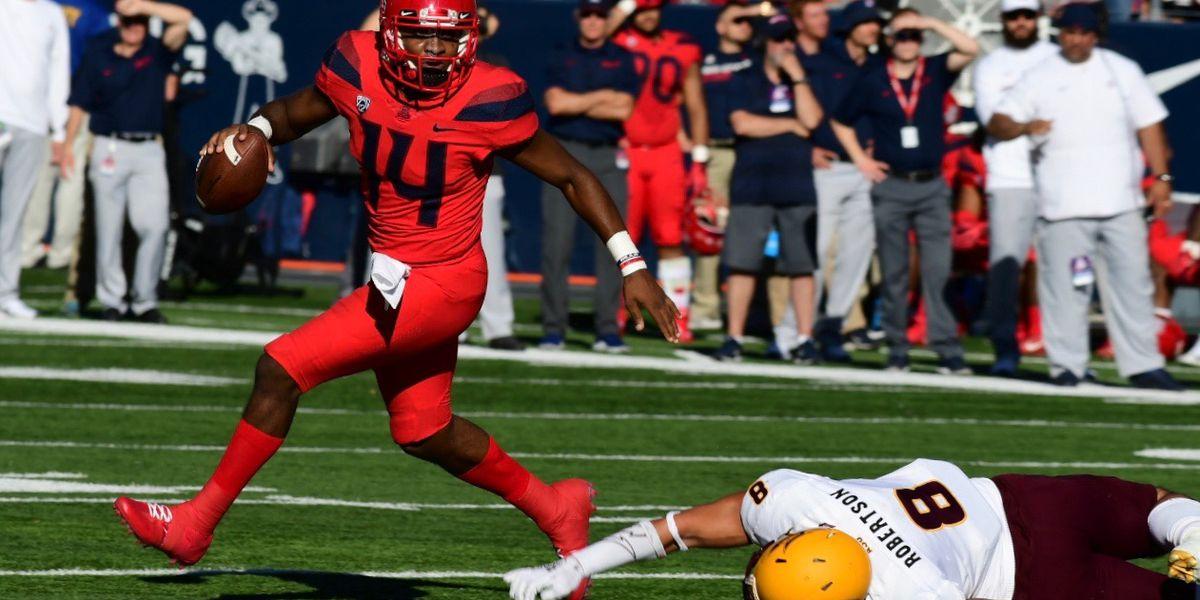 Arizona football begins 2019 with 'Week 0' game in Hawaii