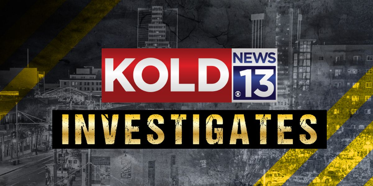 Request a KOLD Investigation