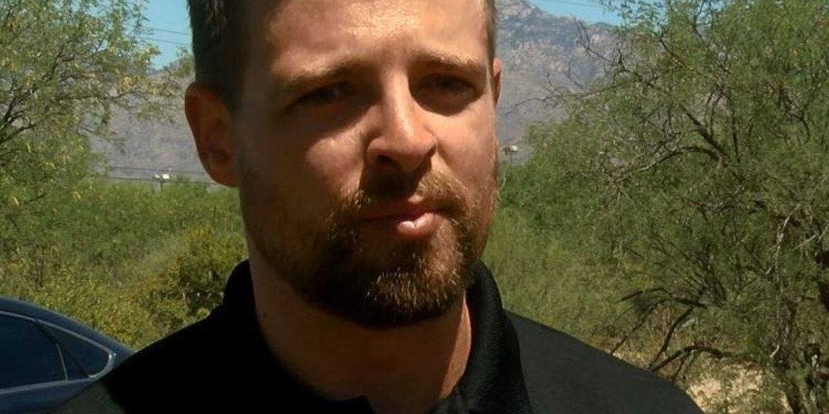 Tucson veteran to receive specially designed 'smart' home