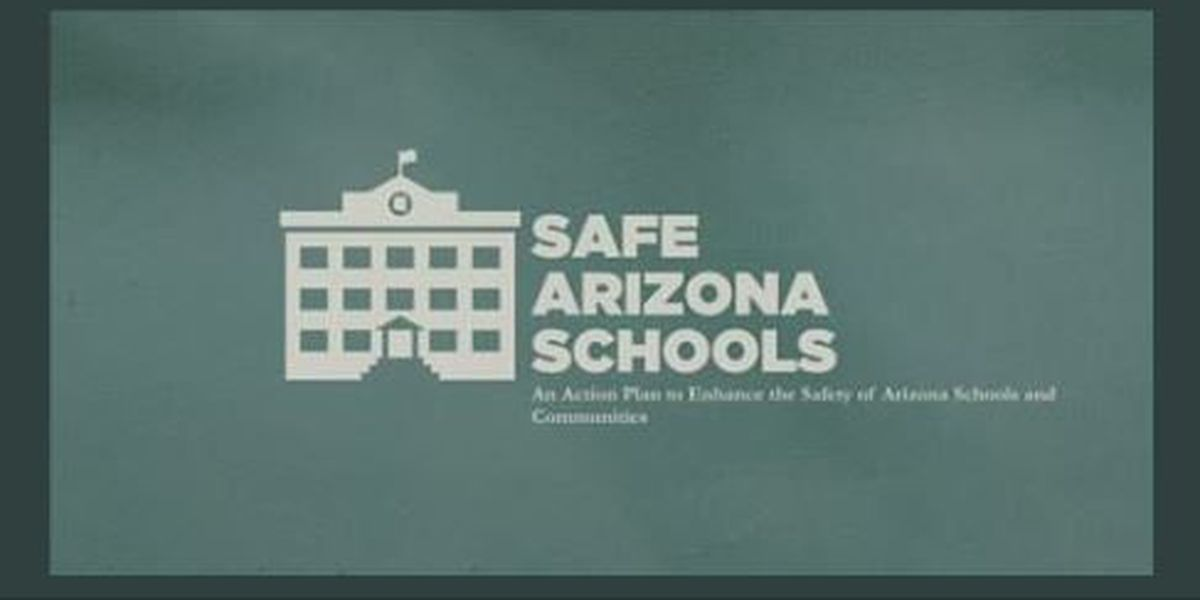 THINK ABOUT IT EDITORIAL: Education, School Safety