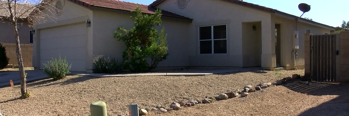 Tucson real estate sales heat up, extreme sellers market