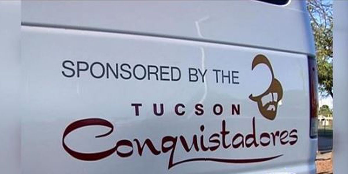 Conquistadores still giving back with Tucson Classic