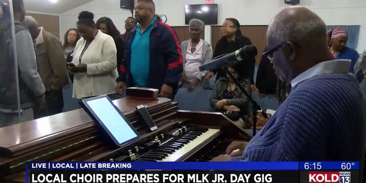 MLK music event hopes to build on past success