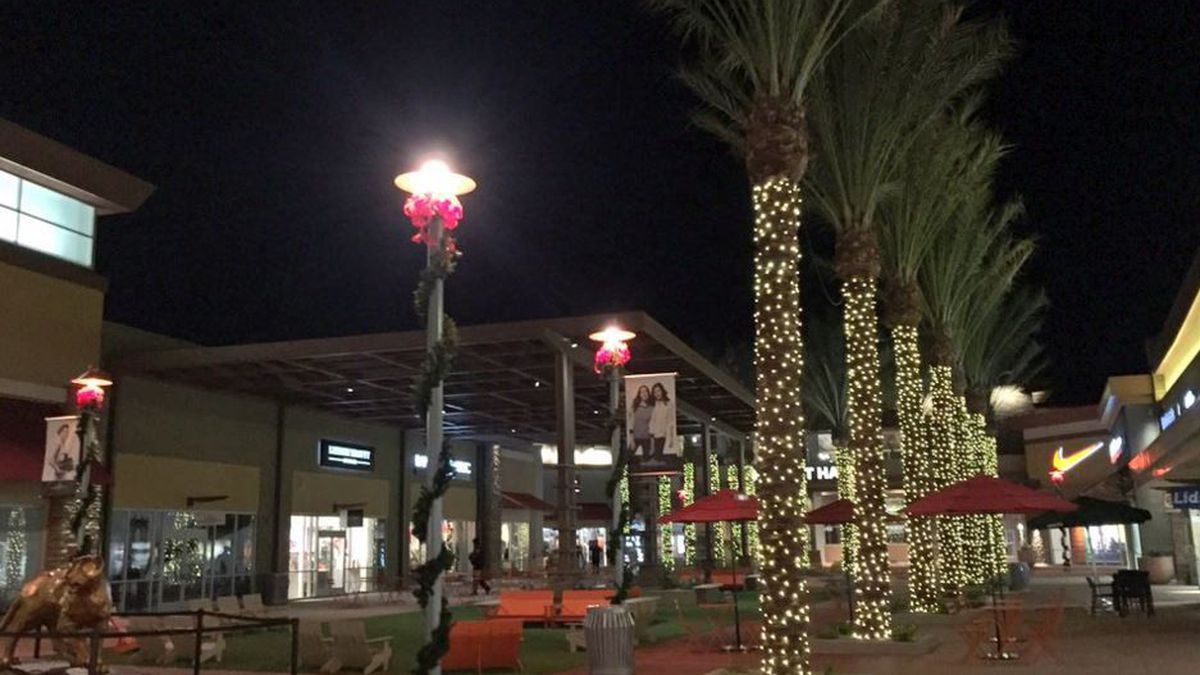 Police investigating aggravated assault at Tucson Premium Outlets