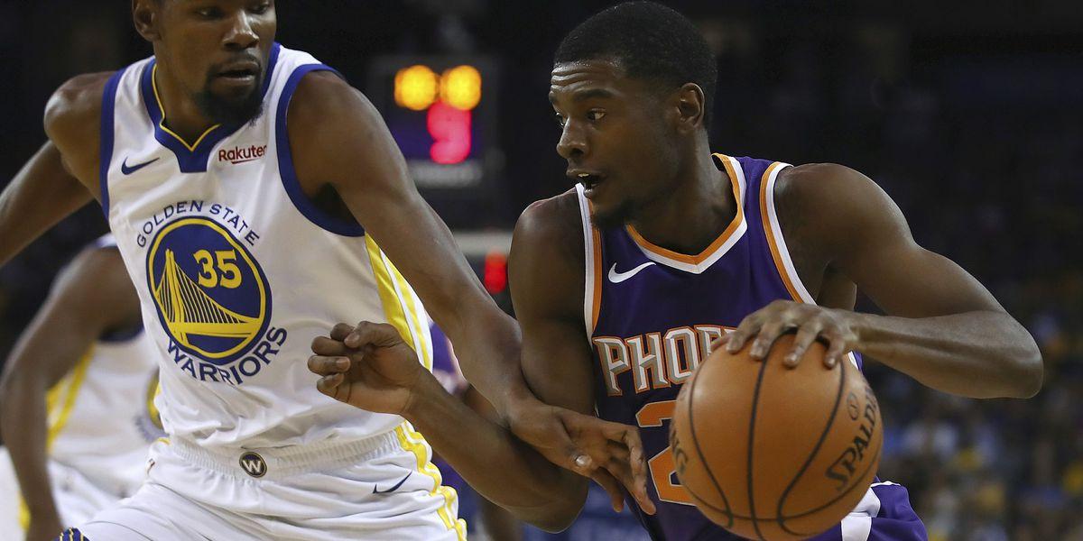 After late firing of GM, Suns look to begin winning, finally