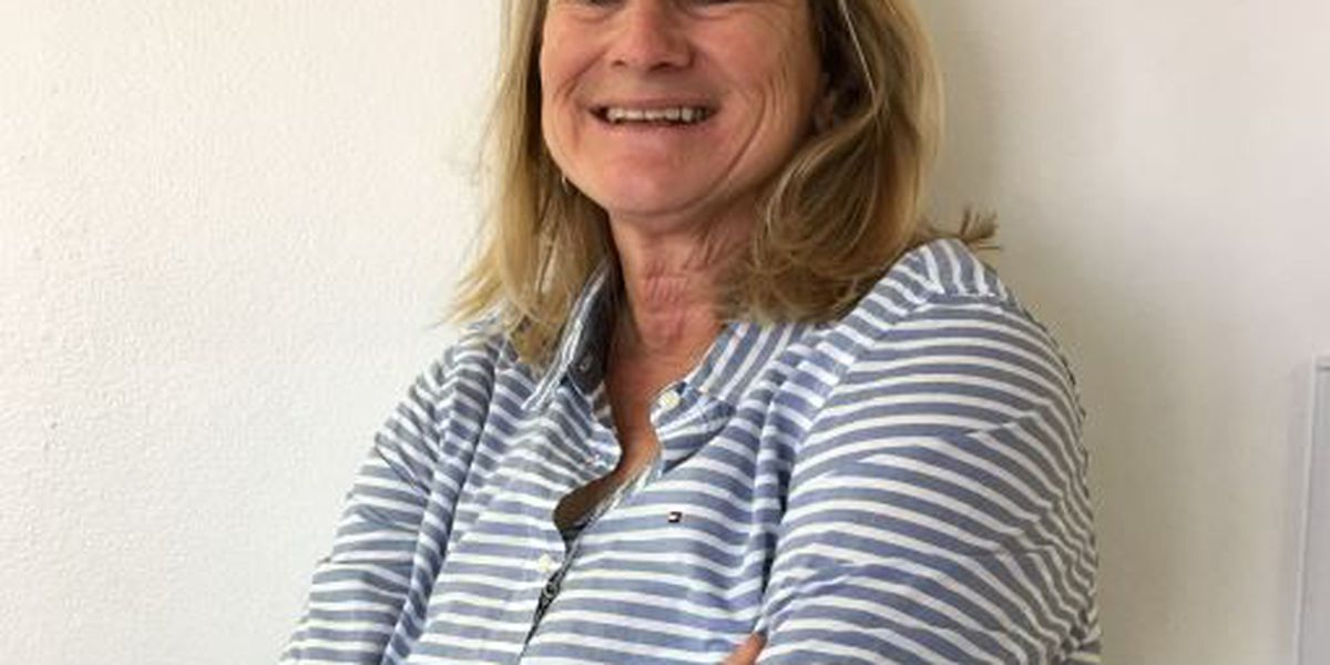Mountain View teacher receives National Athletic Trainer Service Award