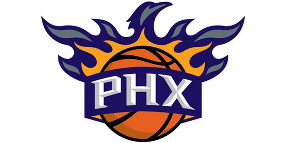 Adebayo's career-high 22 points helps Heat beat Suns 115-98