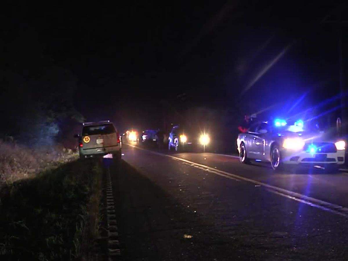 2 killed, 7 injured in shooting at large party in rural S.C.