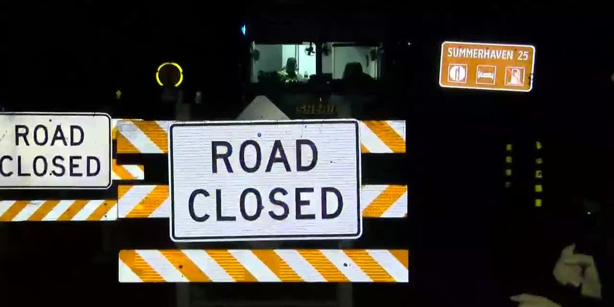 Road to Mt. Lemmon closed due to weather conditions