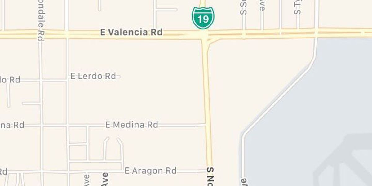Tucson police release identity of woman killed in Sunday night crash