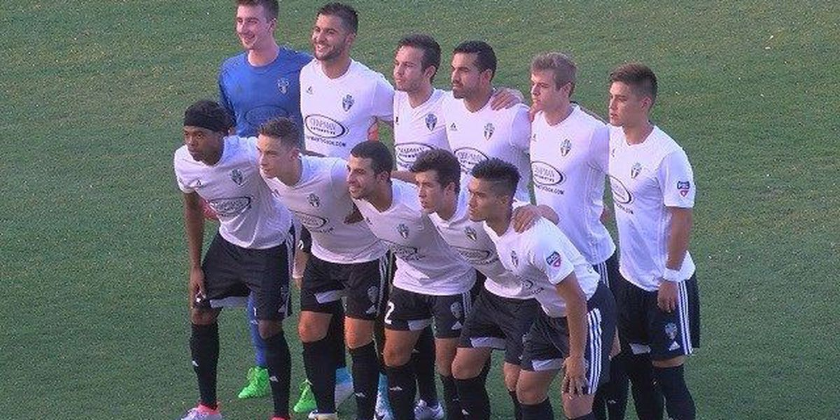 FC Tucson continues to shine on Sol