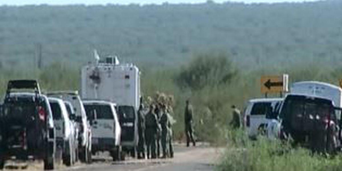 Authorities continue to investigate border patrol shooting probe