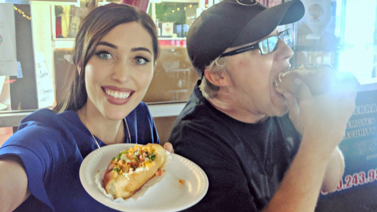 Sonoran hot dog named one of country's best hangover cures
