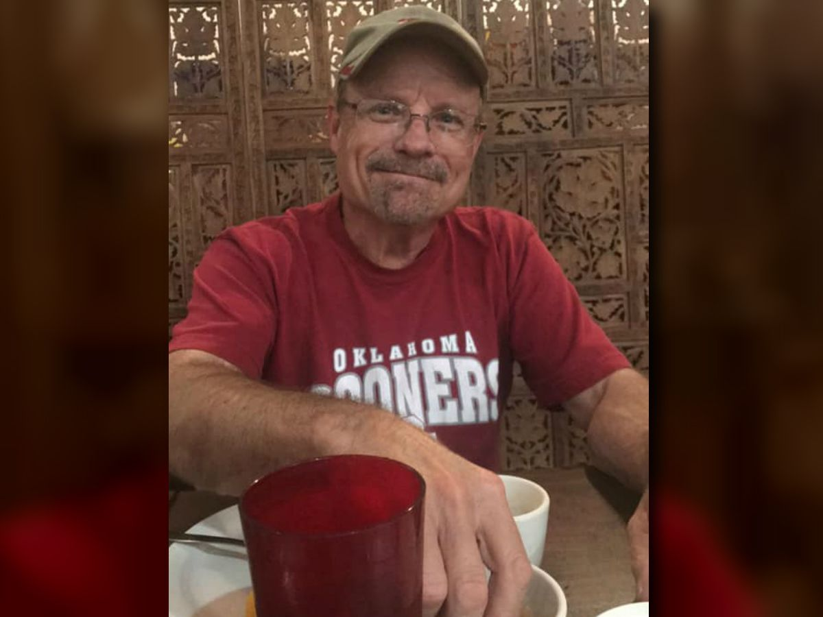 UPDATE: Remains eaten by mountain lions identified as missing Oklahoma man Steven Mark Brashear