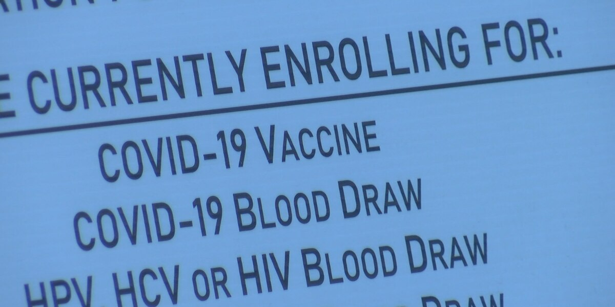 Some 'unknowns' as COVID vaccine begins rolling out