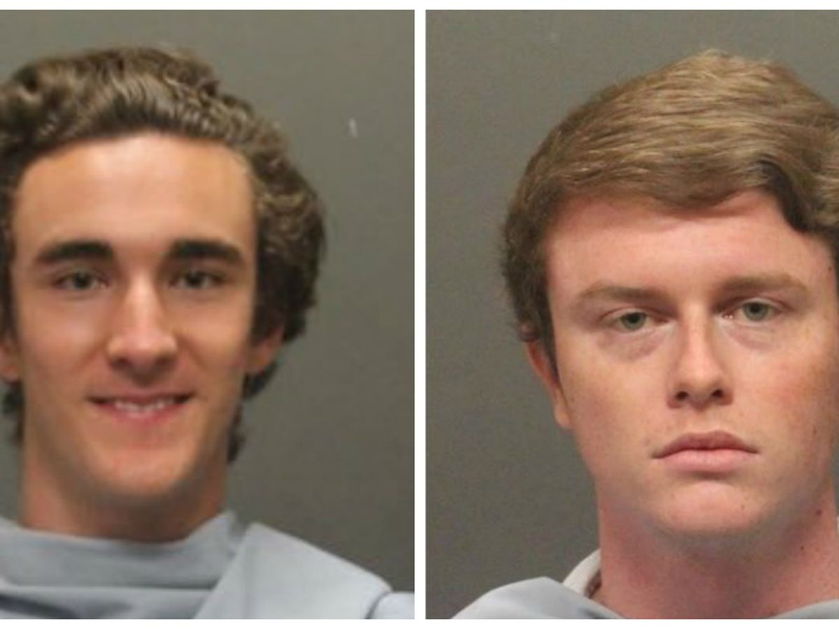 UPDATE: Two arrested after Arizona student allegedly assaulted, called racial slur