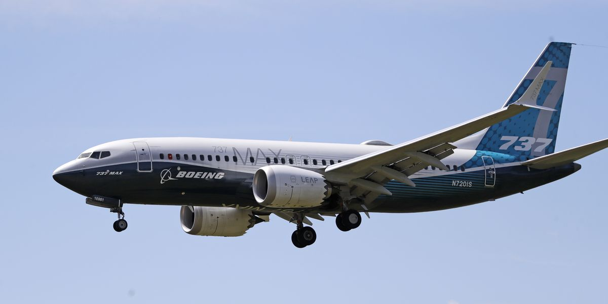 Panel's report blasts Boeing, FAA for crashes, seeks reforms