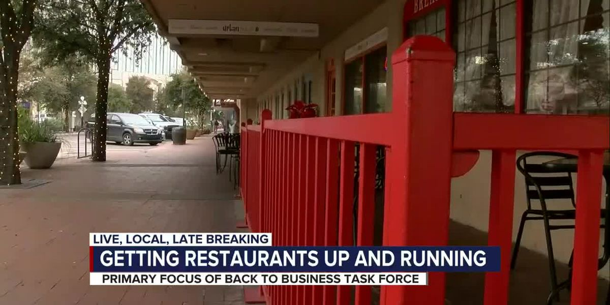 Pima County to hold 'back to business' meetings