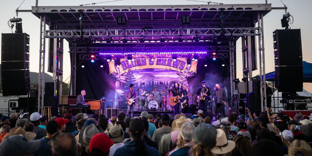 2021 Flagstaff Blues and Brews Festival canceled