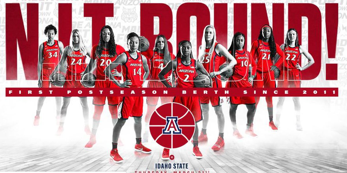 Wildcat Ladies set to host WNIT opener