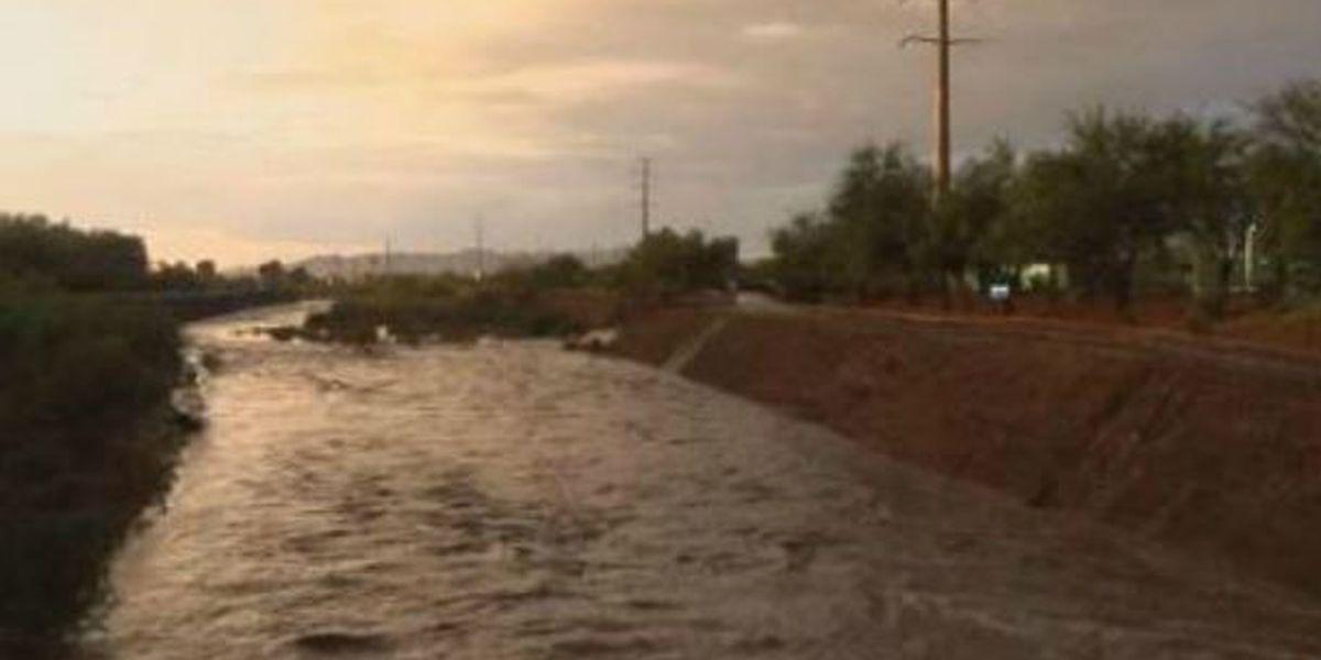 A river runs through downtown Tucson, or it soon will