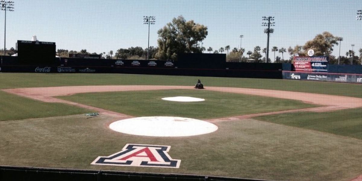 City to vote on new U of A lease for Hi Corbett Field