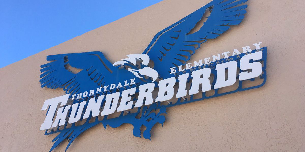 MUSD votes 4 to 1 to close Thornydale Elementary