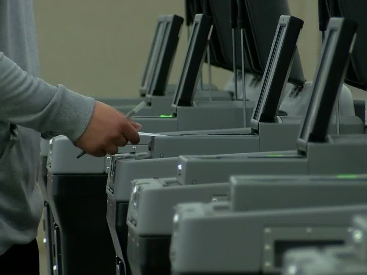 Maricopa County to audit machines used in November election