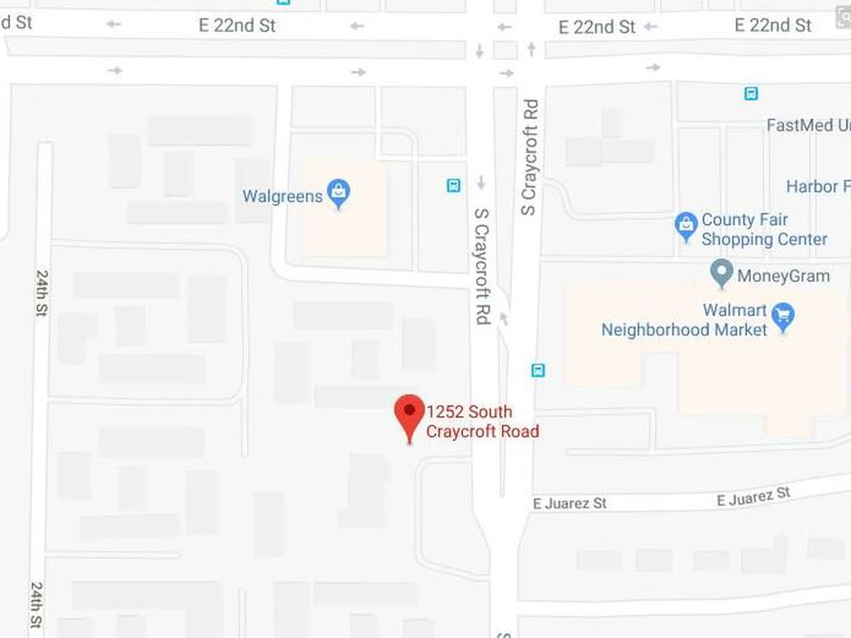 Tucson police investigating shooting on east side near 22nd, Craycroft