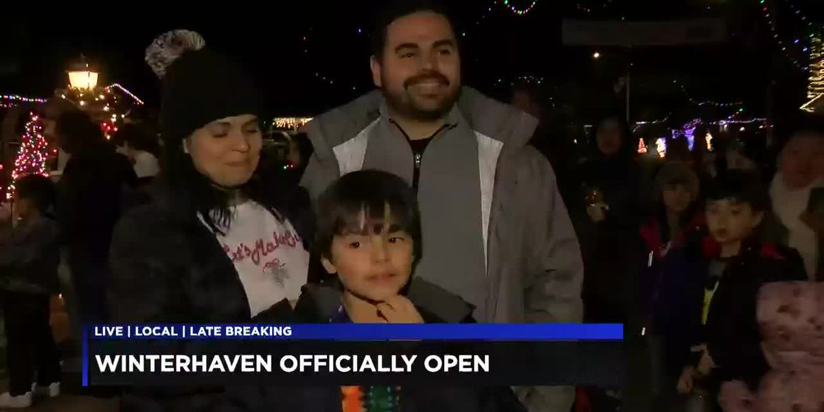 Winterhaven officially opens in Tucson