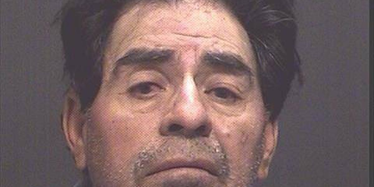 Tucson man convicted of attempted murder