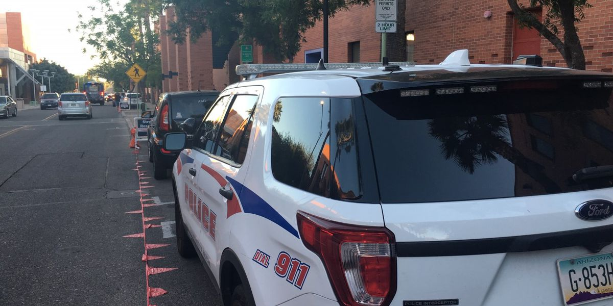 U of A Police Dept. gets more than $26K in grants