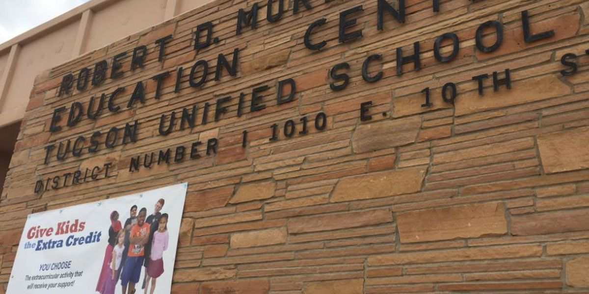 Why a TUSD school monitor walked off the job