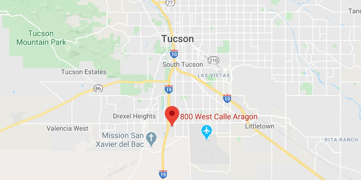 TPD investigates fatal ATV collision in Tucson's south side