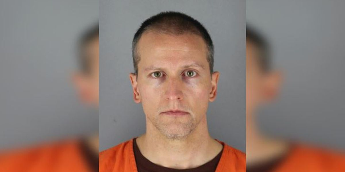 Jury selection on pause for ex-cop charged in Floyd's death