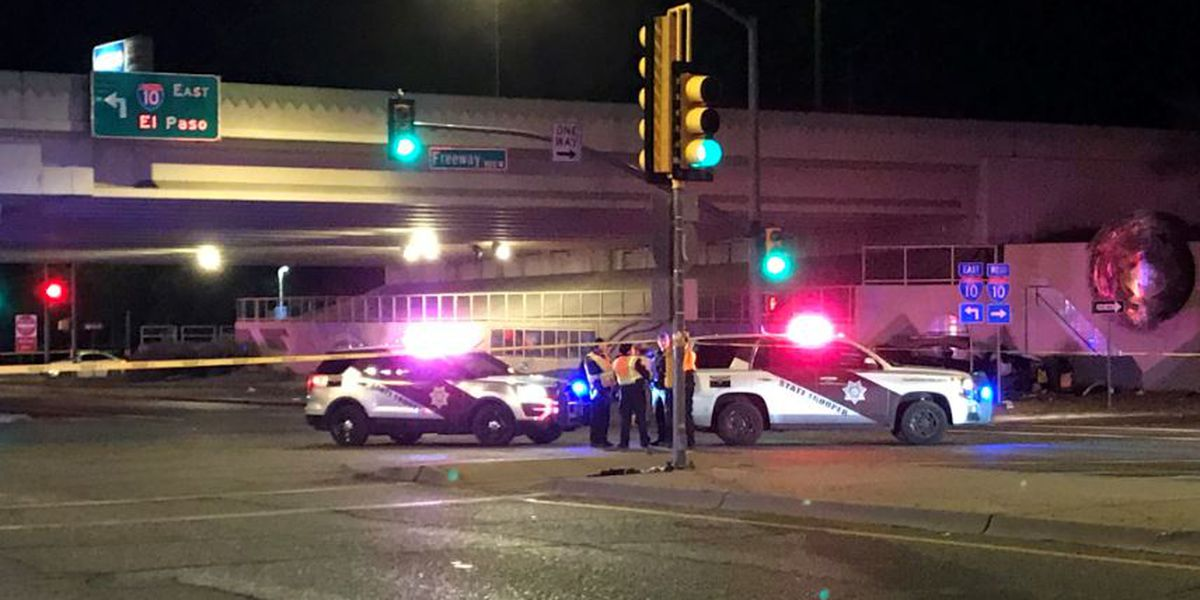 UPDATE: Authorities release identity of man killed in early-morning crash