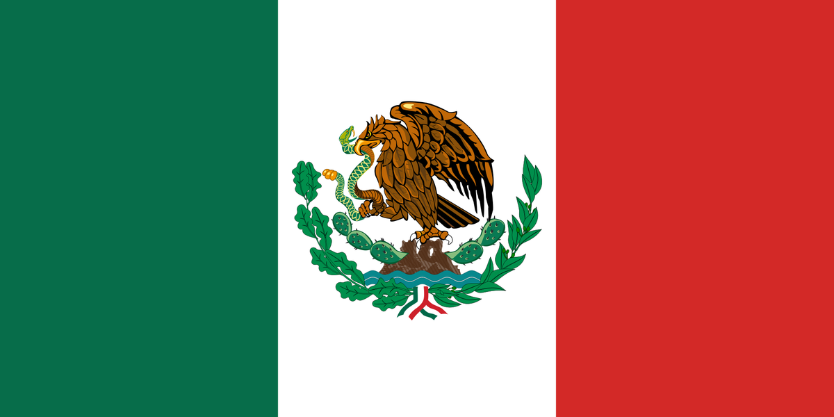 Travel advisory issued for Mexico due to violent crime