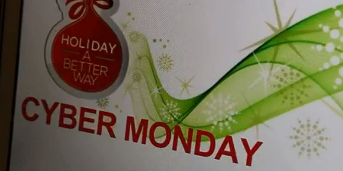 Cyber Monday causes headaches for small business