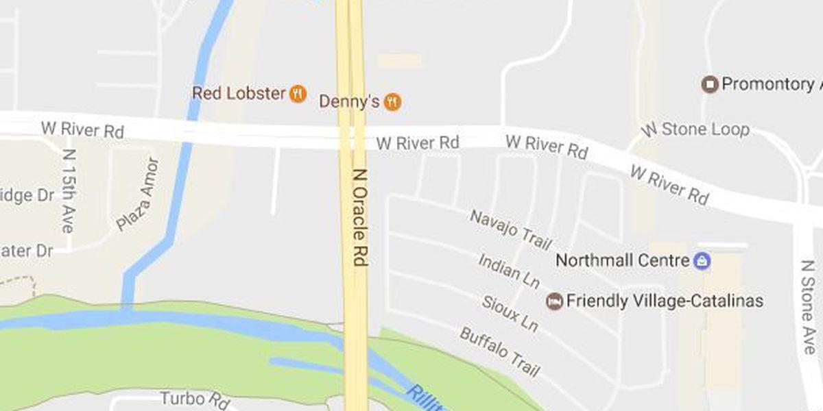 UPDATE: River, Oracle reopens after crash investigation