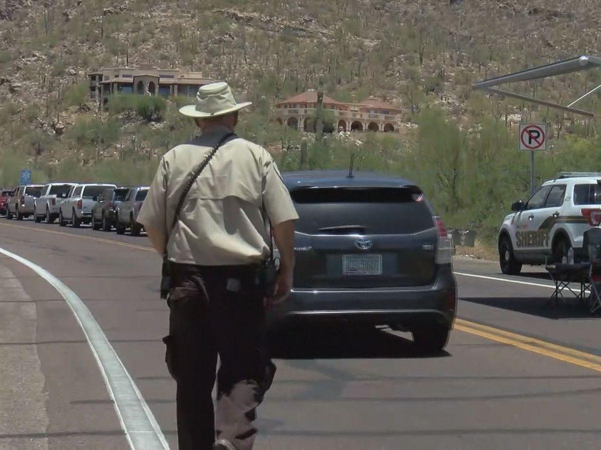 Mount Lemmon residents return after weeks of evacuation