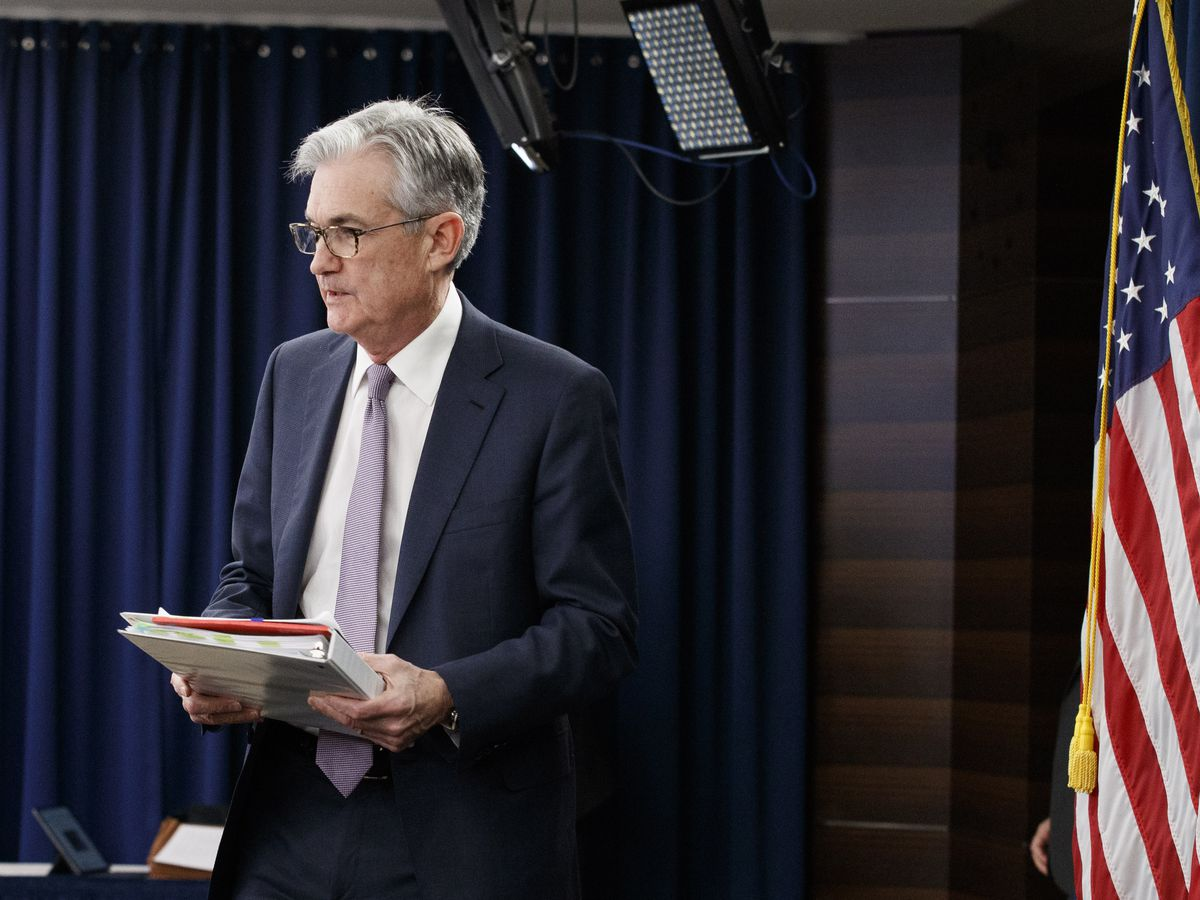 Fed leaves low rates alone and foresees no moves in 2020