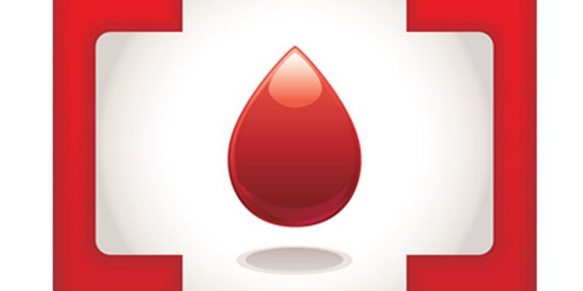 Red Cross calls for healthy donors to maintain blood supply