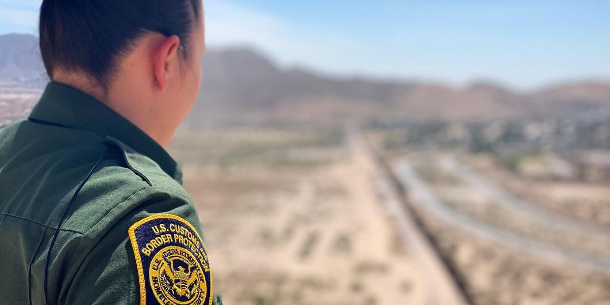 CRISIS ON THE BORDER: Migrants overflowing El Paso Sector; Tucson steps in to help