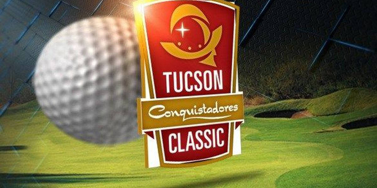 Stricker takes lead in senior debut at Conquistadores Classic