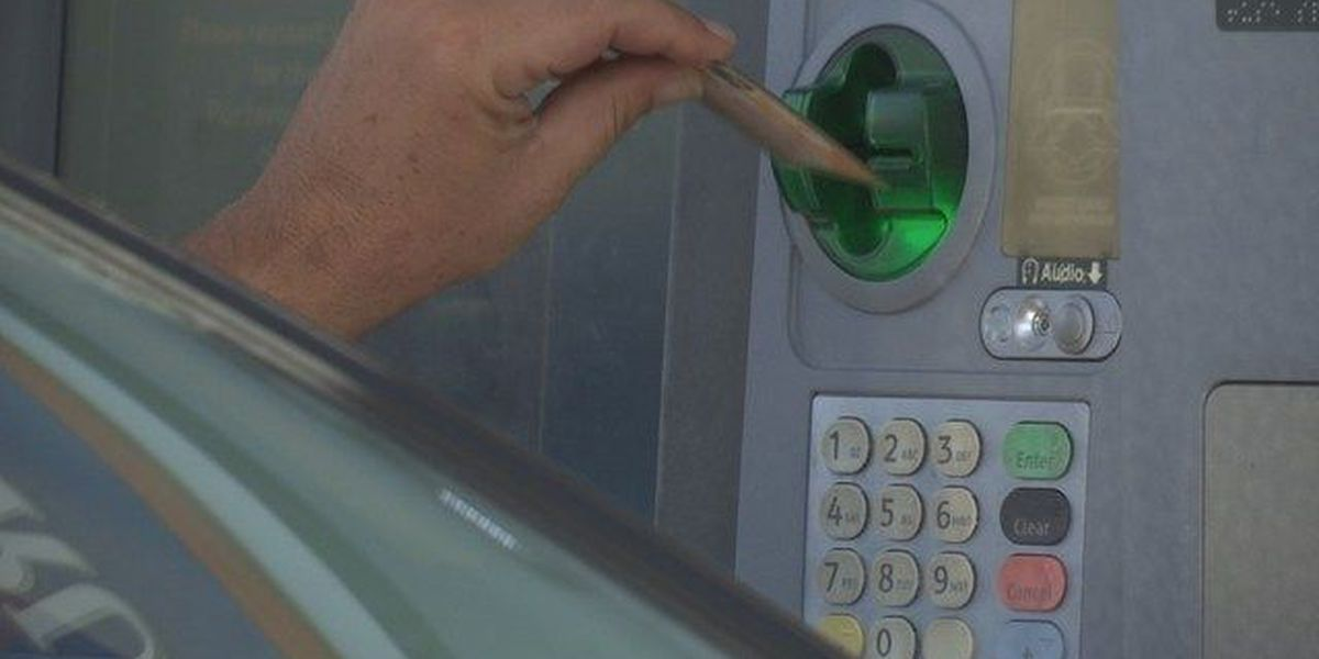 CRIME TEAM: How to spot a credit card skimmer at the gas pump or ATM