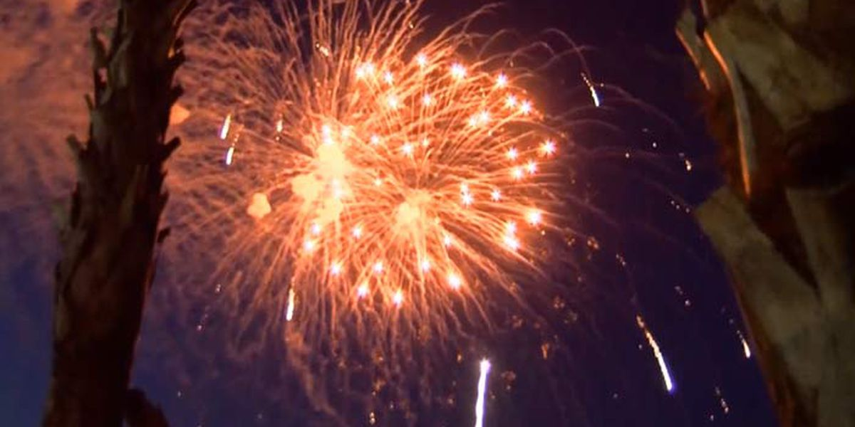 Pima County health department hoping residents stay safe while celebrating