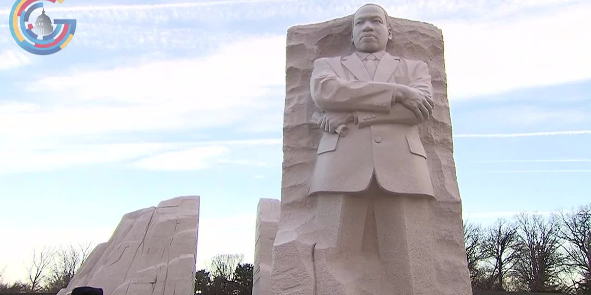 Gov. Ducey honors Martin Luther King Jr. Day